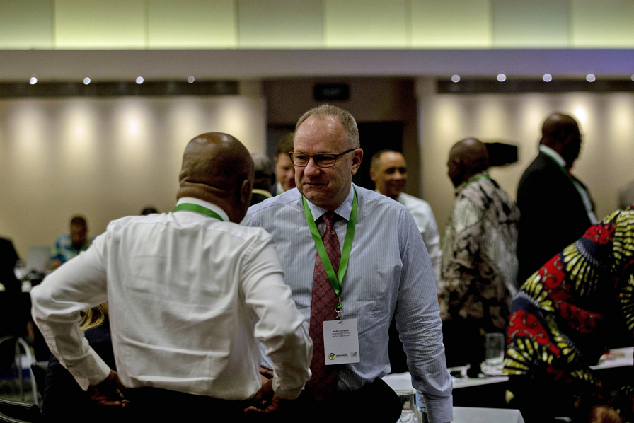 Africa Mining Indaba: Dam safety, Zambia taxes, Ford on cobalt
