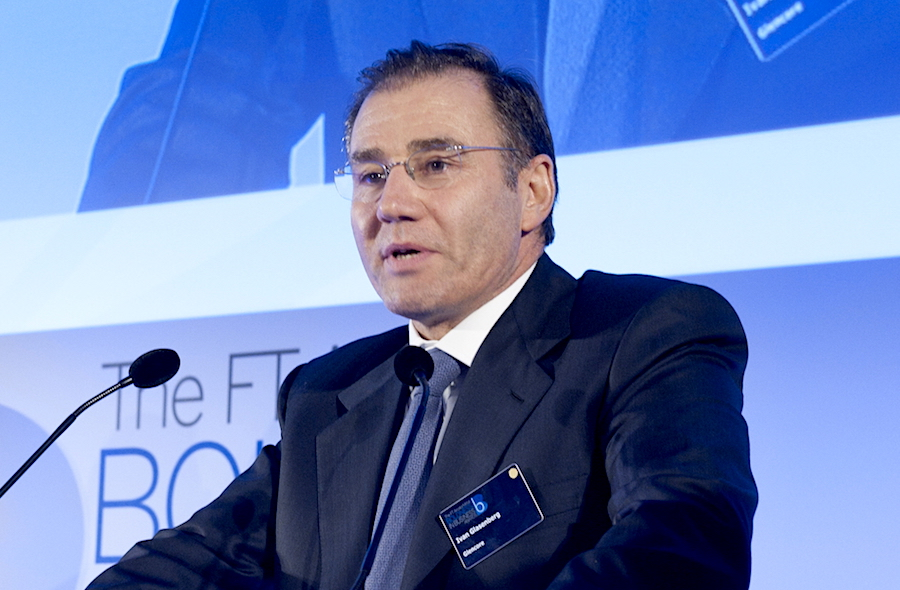 Glencore post $2.6bn loss, scraps dividend