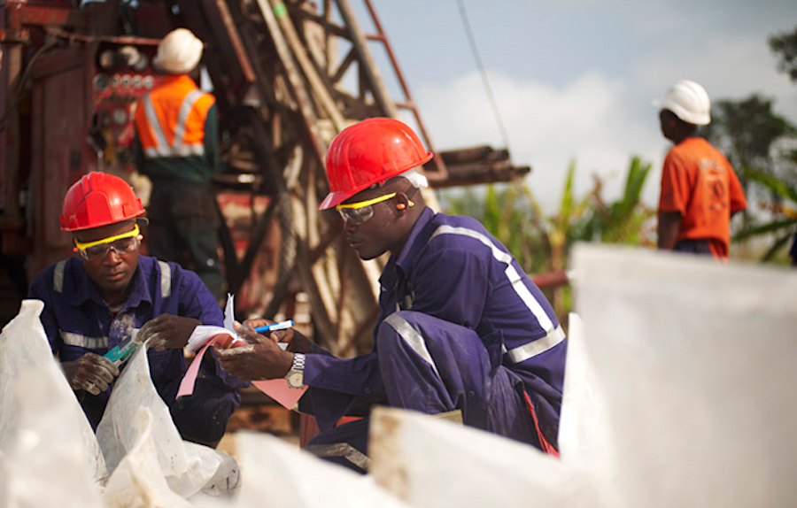 Newcrest sells Cote d'Ivoire project to Canada's Roxgold in $30 million-deal