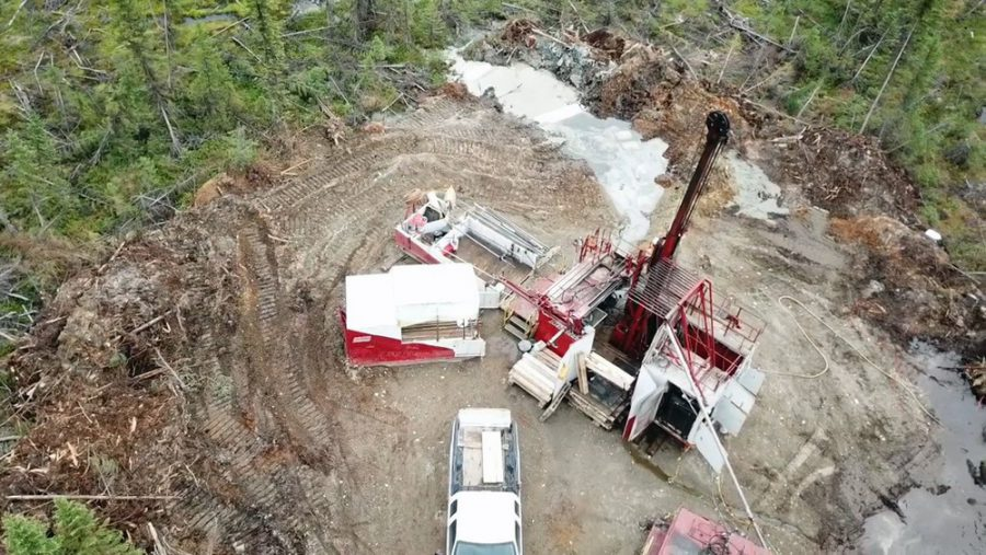 Osisko Mining owns the best drill intersection of 2019
