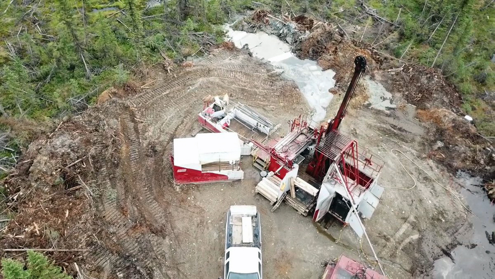 Osisko Mining owns the world's best drill intersection of 2019