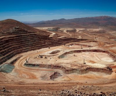 Global copper deficit deepens as Chile, Indonesia production drops