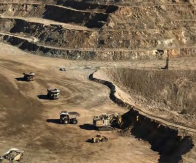 Equinox Gold increases reserves, resources at Mesquite mine