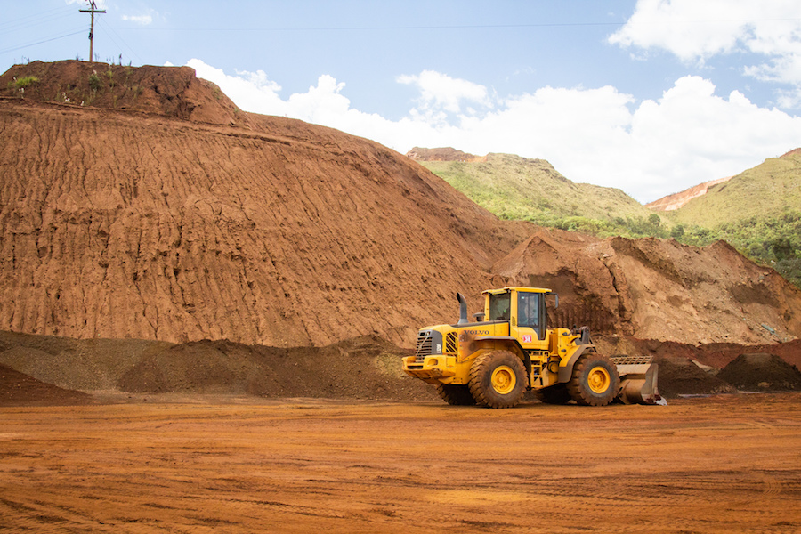 U.N., ethical investors join miners quest for global tailings rules