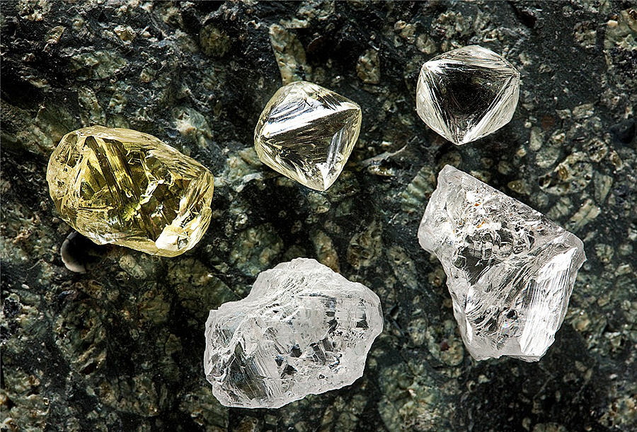 Star Diamond shares soar as study reveal 'unusually high' amount of high-value stones