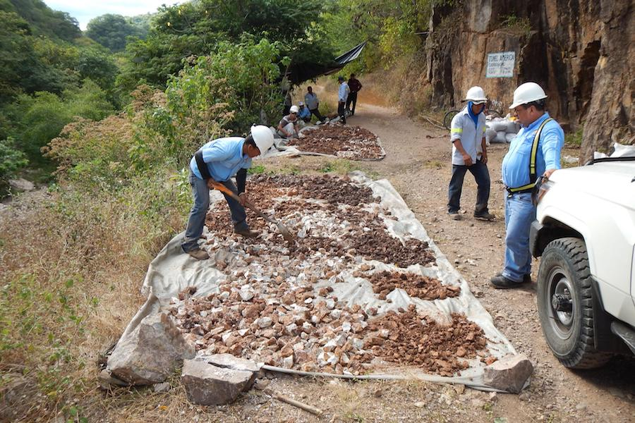 Condor Gold seeks growing Nicaragua project with two feeder pits