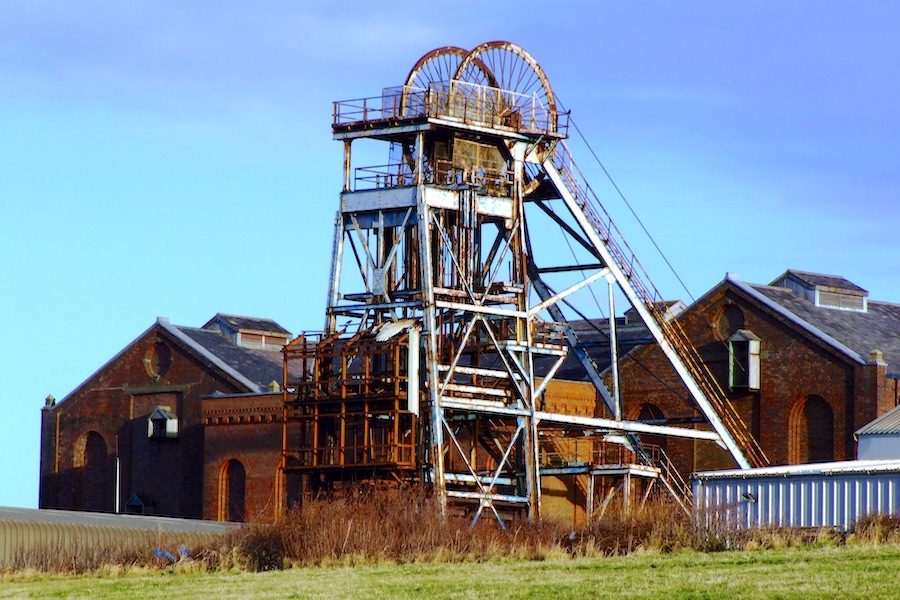 Coal mining comes back to the UK with $218 million project – MINING COM