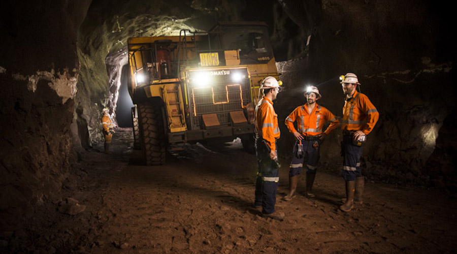 OZ Minerals resumes operations at copper-gold mine after worker death
