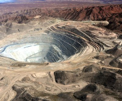 Southern Copper to push forward on new projects as copper price spikes