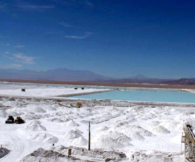 SQM pulls trigger on lithium growth in volume-over-price bet