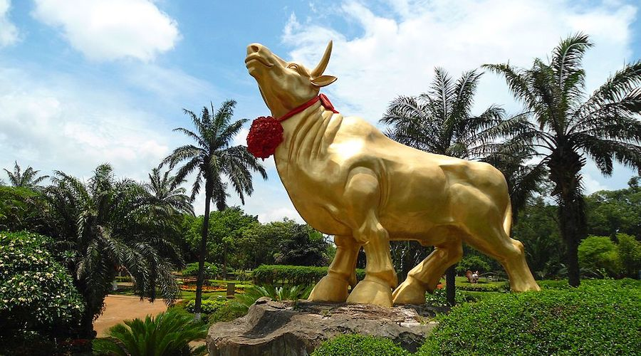Being a gold bull is now far too easy - don't be deceived