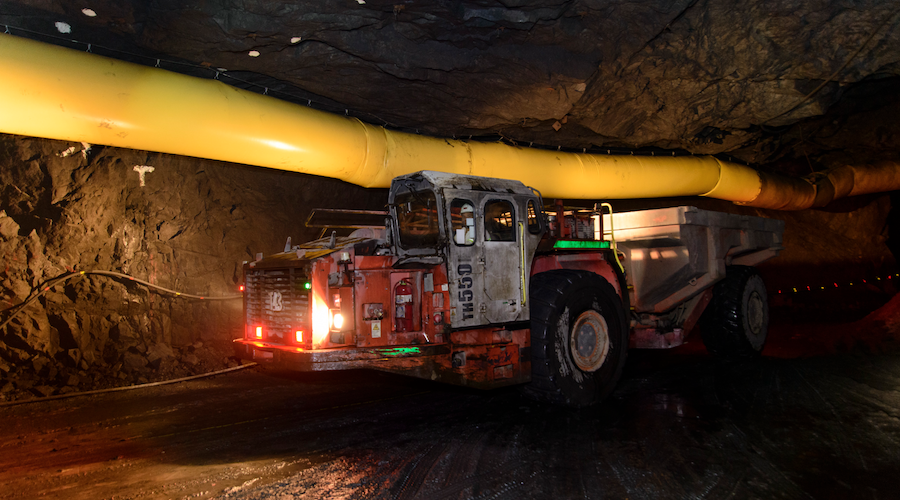 IBM and Sandvik launch solution that tracks mining equipment