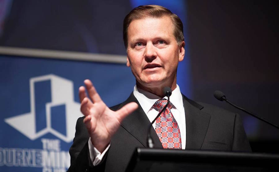 Case closed: Newmont Goldcorp becomes world's No. 1 gold miner