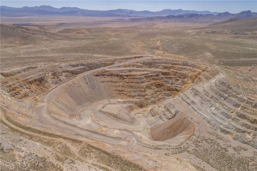 Premier Gold Mines considering US spin-out