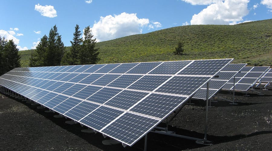 Experts say increased demand for solar panels causes spike in silver