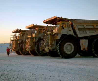 Canadian miners start 2019 off on the right foot amid mega-deals