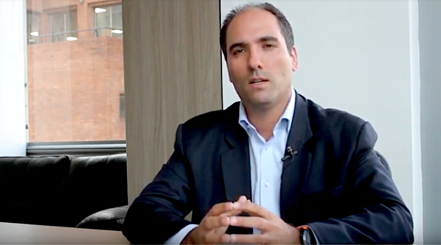 'Communities not important' says former Colombia mining head in leaked video