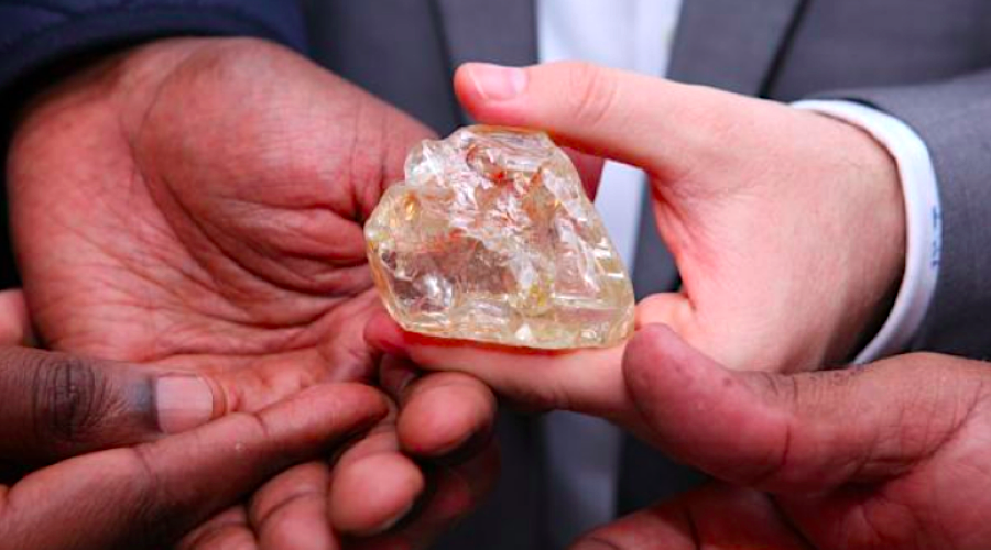Rapaport proposes diamond industry optimization plan to government of Sierra Leone - MINING.COM
