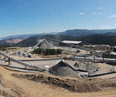 Copper Mountain shares up on strong Q2 results