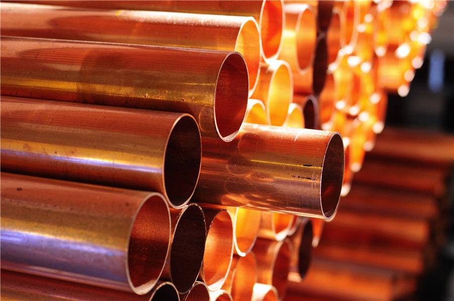 Funds take the money and run as copper rally stalls