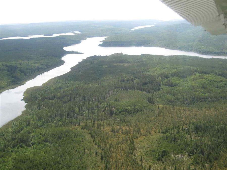 Rio Tinto starts exploration at Janice Lake