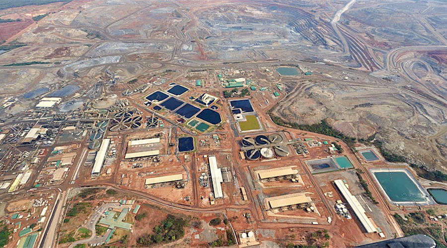 Zambia's mining chamber just deepened worries of sinking global copper output