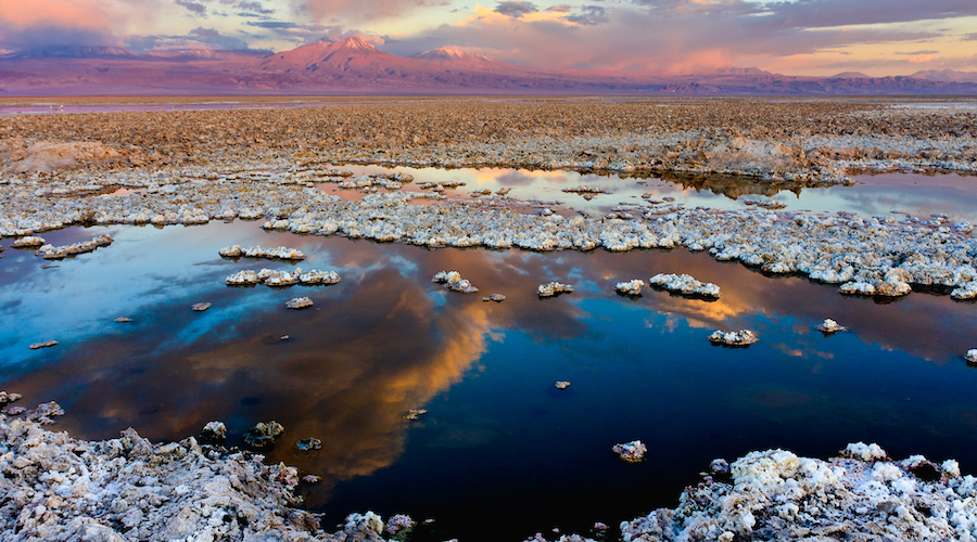 Albemarle and SQM battle over Atacama water study