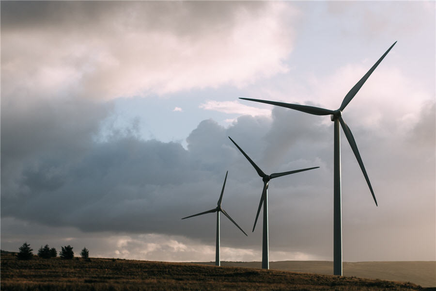 Global wind turbine fleet to consume over 5.5Mt of copper by 2028 — report