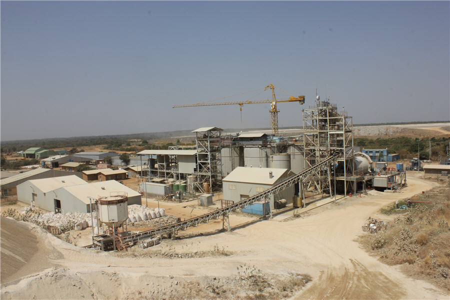 Avesoro boosts reserves at Youga mine in Burkina Faso