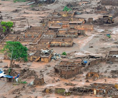 BHP faces biggest UK class action over Brazil dam collapse