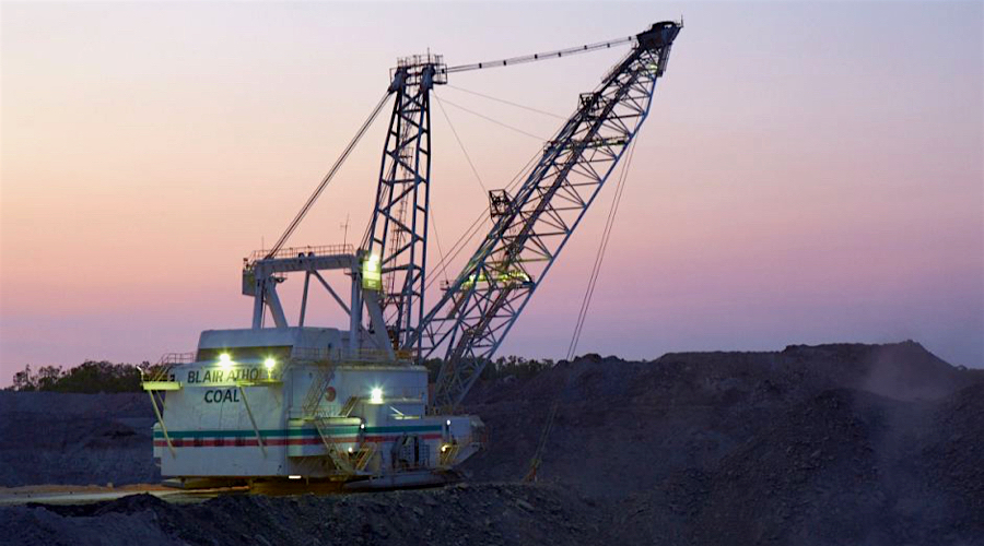 Coal miner TerraCom fires up A$63 million restructuring plan
