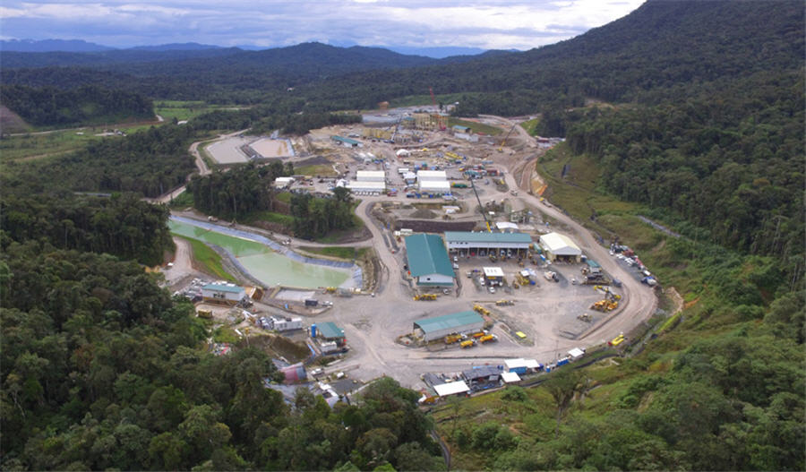 Lundin Gold says Fruta del Norte on track for Q4