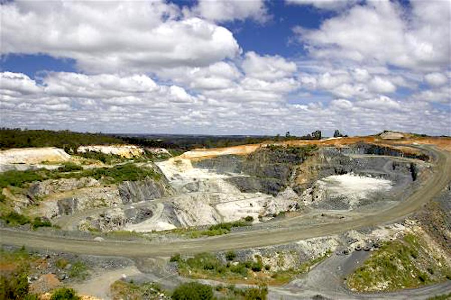 World's largest hard rock lithium mine to get bigger