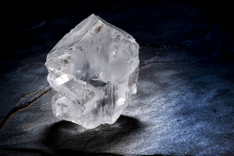 Petra Diamonds raises doubt on ability to continue as a going concern