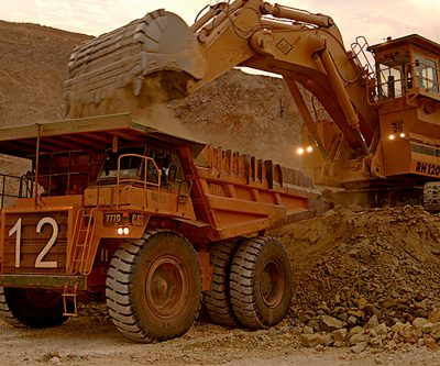 AngloGold, Iamgold to sell stake in Mali's Sadiola mine