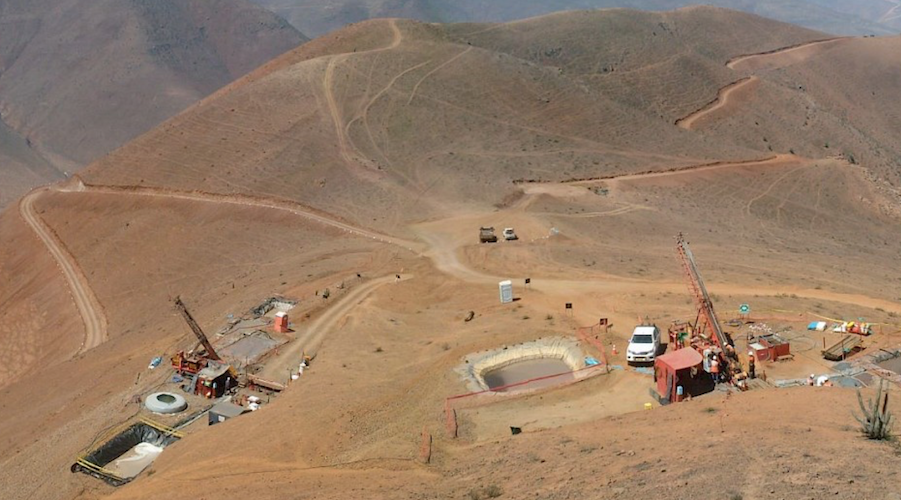 Camino Minerals allowed to expand drilling in southern Peru