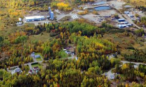 Iamgold hails drill results from Quebec project