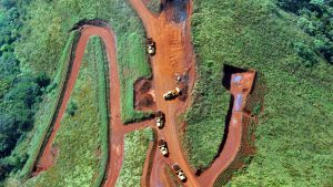 China-backed JV to develop giant Simandou north iron ore deposit in Guinea