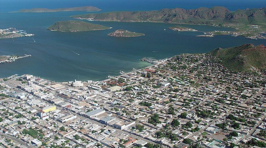 Grupo Mexico's activities in Guaymas suspended after sulfuric acid spill