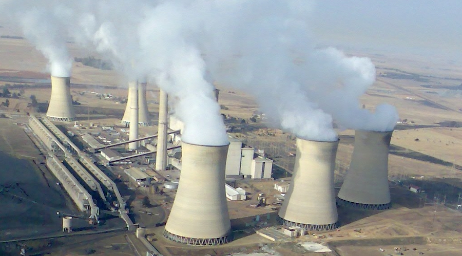 Eskom needs $10bn to repurpose most coal plants by 2050