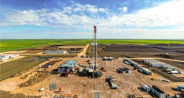 Western Potash begins production drilling at Milestone