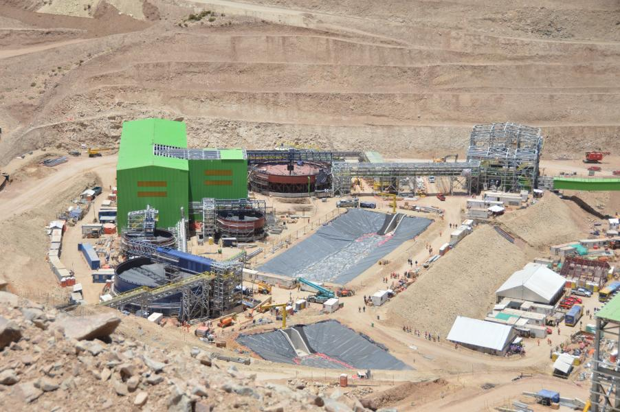 Nomad acquires Caserones copper royalty from Appian