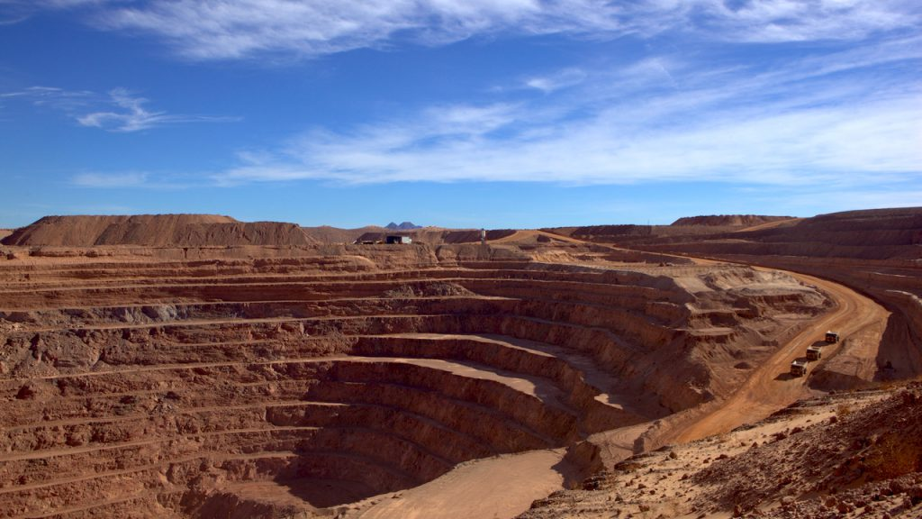 Fresnillo cuts 2019 production cites challenging times