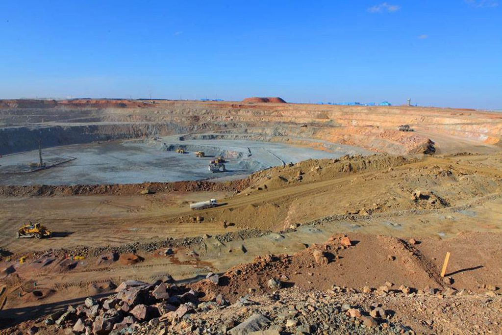 Turquoise Hill expects Oyu Tolgoi blowout to top $1.8bn