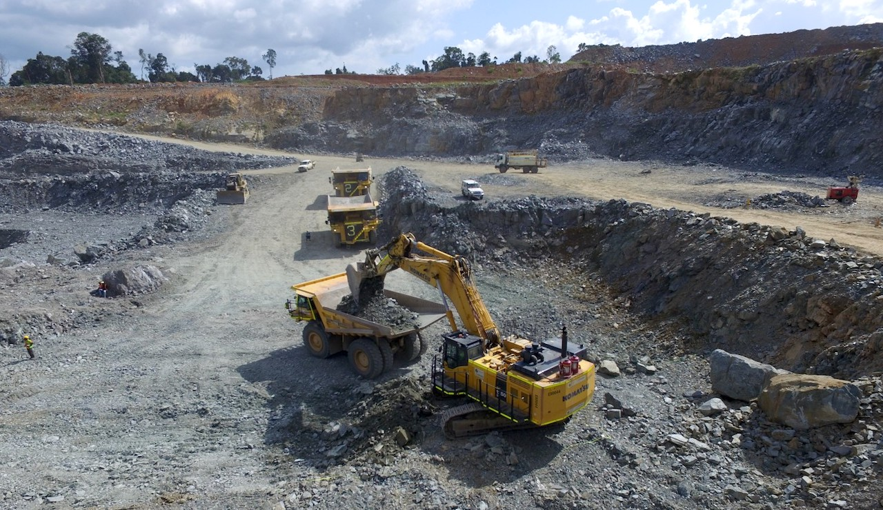 Controlling shareholder grabs Avesoro Resources