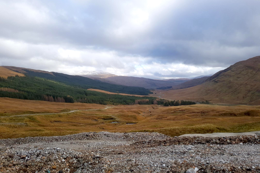 Scotgold looks for new targets as it readies to open Scotland's first commercial gold mine