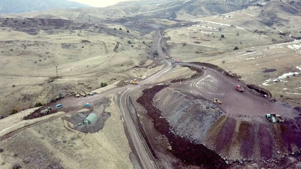 Lydian's gold project in Armenia hits new roadblock