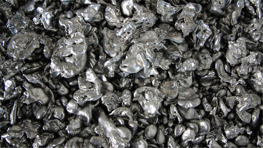 Stainless steel strength and supply hits reinforce nickel: Andy Home
