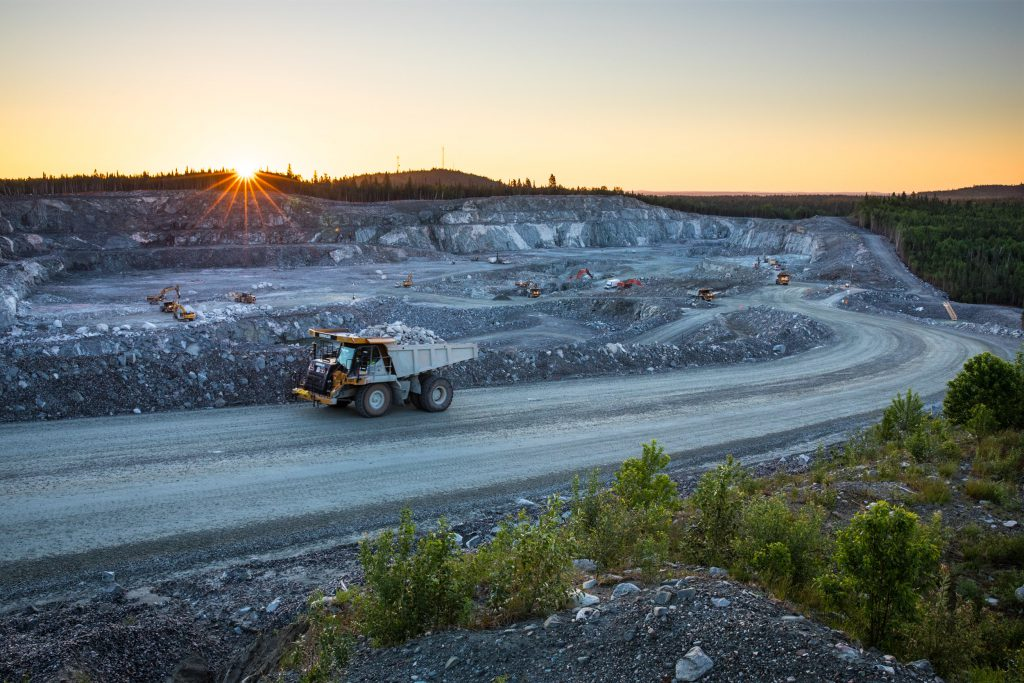 Australia's Sayona to bid for Quebec lithium miner