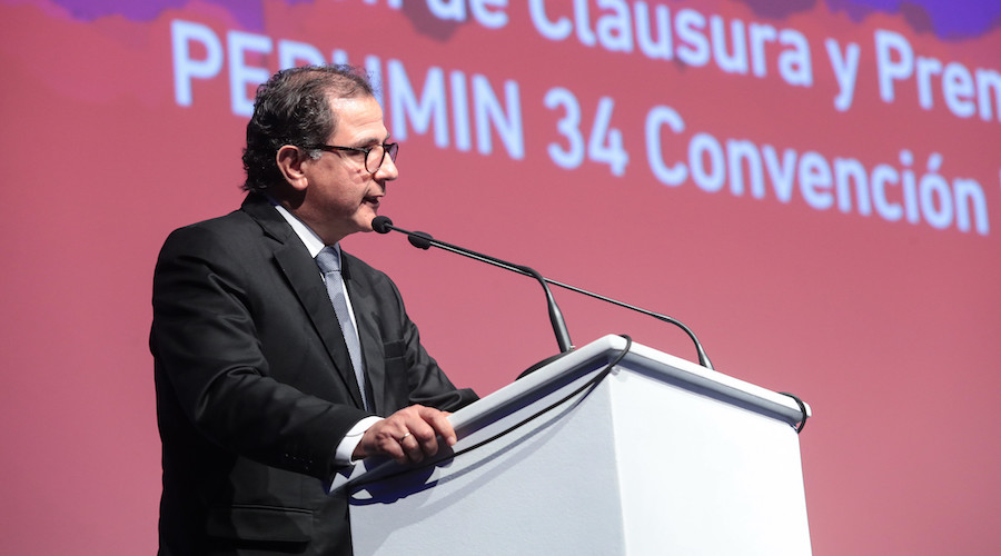 Peruvian government wants to secure $21B in mining investments